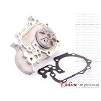 Mazda 323 2.0i 16V 2000 FE 91>94 Ignition Lead / Plug Lead