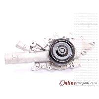 VW VW Golf III GS 1600 HM / ACG 92>96 Ignition Lead / Plug Lead