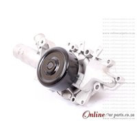 CAM Inyathi 2200 (BAW Coil Pack) 2200 SF491QE 06> Ignition Lead / Plug Lead