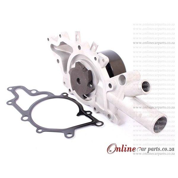 Ford Escort XR3 (FWD) 1600 CVH 81> Ignition Lead / Plug Lead