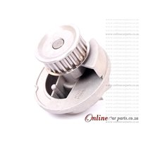 Mazda 626 SL 2000 FE 89>92 Ignition Lead / Plug Lead
