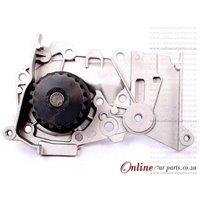 Mitsubishi Colt 2.0 High Line 2000 4G64 98>01 Ignition Lead / Plug Lead