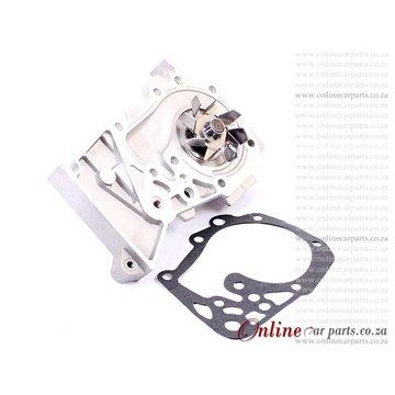 Ford Escort 1.6 GLE (RWD) 1600 KENT 75>81 Ignition Lead / Plug Lead