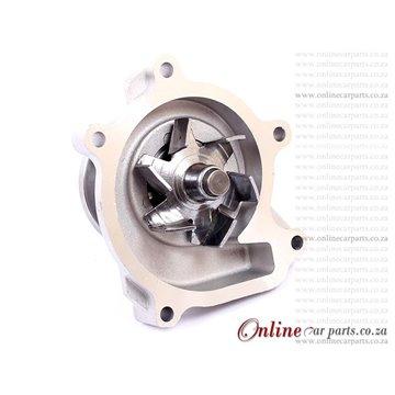 Ford Sierra XR6 (112kW) 3000 ESSEX 89>93 Ignition Lead / Plug Lead