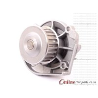 Opel Kadett GLS 1300 NVH (SOHC) 87>90 Ignition Lead / Plug Lead