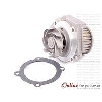 Fiat Uno SPI 1400 146C1 90>00 Ignition Lead / Plug Lead