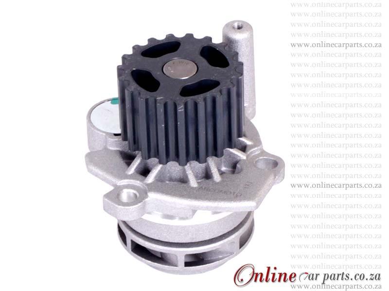 Ford Escort XR3i (FWD) 1600 CVH 81> Ignition Lead / Plug Lead