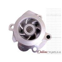 VW Jetta IV 2.0 2000 APK 99>04 Ignition Lead / Plug Lead