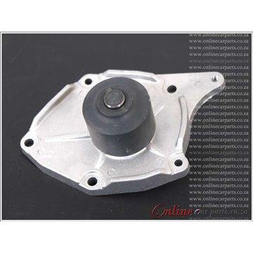 Mazda Etude 1.8i 1800 B6D 95>00 Ignition Lead / Plug Lead