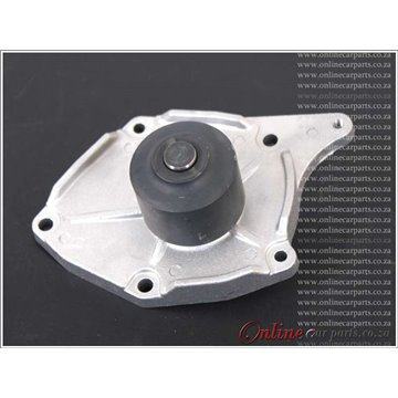 Opel Astra 2.0 CSX 2000 ECOTEC 99>03 Ignition Lead / Plug Lead
