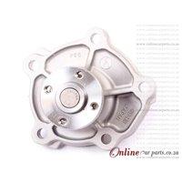 Opel Rekord CLE 2000 SHE 90>92 Ignition Lead / Plug Lead