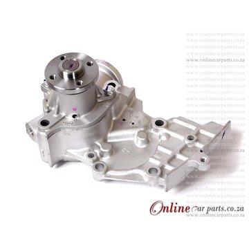 Ford Bantam 1.6i 1600 B6 94>01 Ignition Lead / Plug Lead