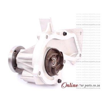 Mazda 323 SLX (FWD) 1500 E5 81>88 Ignition Lead / Plug Lead