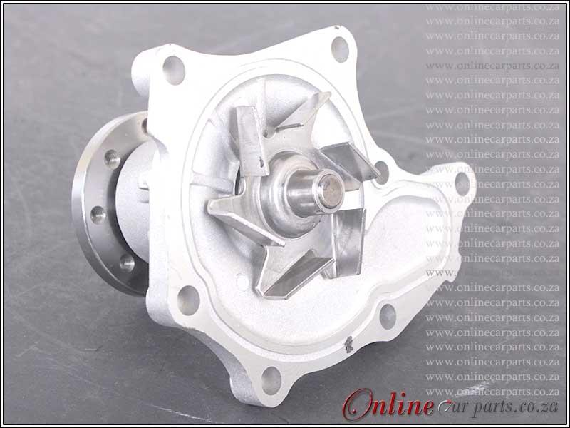 Fiat Palio Weekend 1600 178, 182 95>01 Ignition Lead / Plug Lead