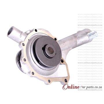 Chevrolet LUV LCV 1600 Ignition Lead / Plug Lead