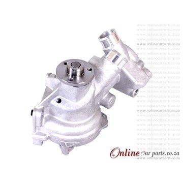 Toyota Corolla 130 L (RWD) 1300 4K 82>85 Ignition Lead / Plug Lead