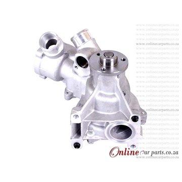Toyota Corolla 130 LS (RWD) 1300 4K 82>85 Ignition Lead / Plug Lead