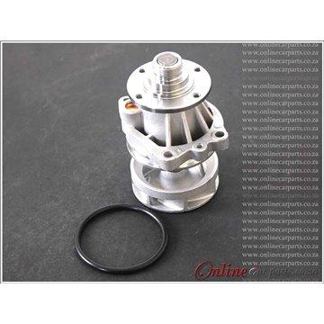 Mitsubishi Triton 2.4 4G64 96-99 Full Gasket Set