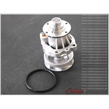 Ford Ikon I 1.6i ROCAM 01-06 Full Gasket Set