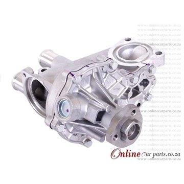 Toyota Hilux 2.4D 2L 85-88 Full Gasket Set