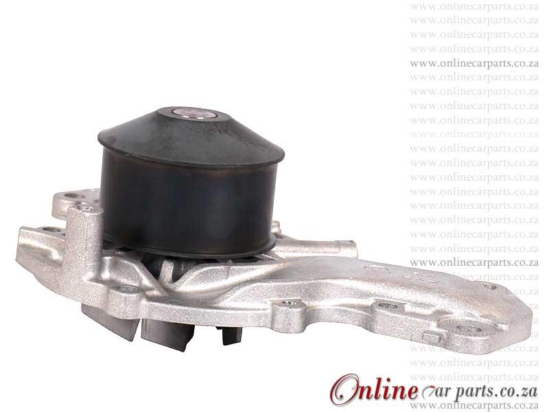 Audi A1 1.2 1.4 1.6 Rear Brake Disc