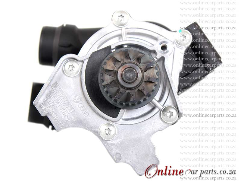 FIAT 500 1.2 Front Solid Brake Disc 2008 on