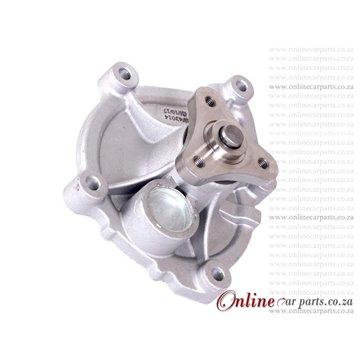 KIA SORENTO Rear Solid Brake Disc 2009 on