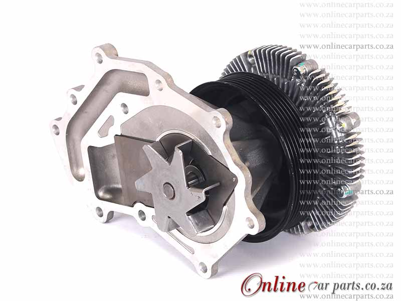 TOYOTA COROLLA VERSO Front Ventilated Brake Disc 2006 on