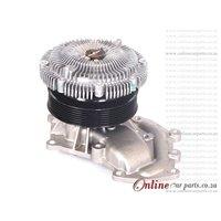 NISSAN PATHFINDER 2.5DCi 4.0 V6 Front Ventilated Brake Disc 2005 on