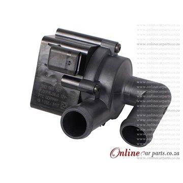 PORSCHE Cayenne 955 3.2 L & R Front Ventilated Brake Disc 2003 on