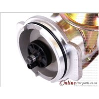 OPEL ASTRA GTC Front Ventilated Brake Disc 2006 on