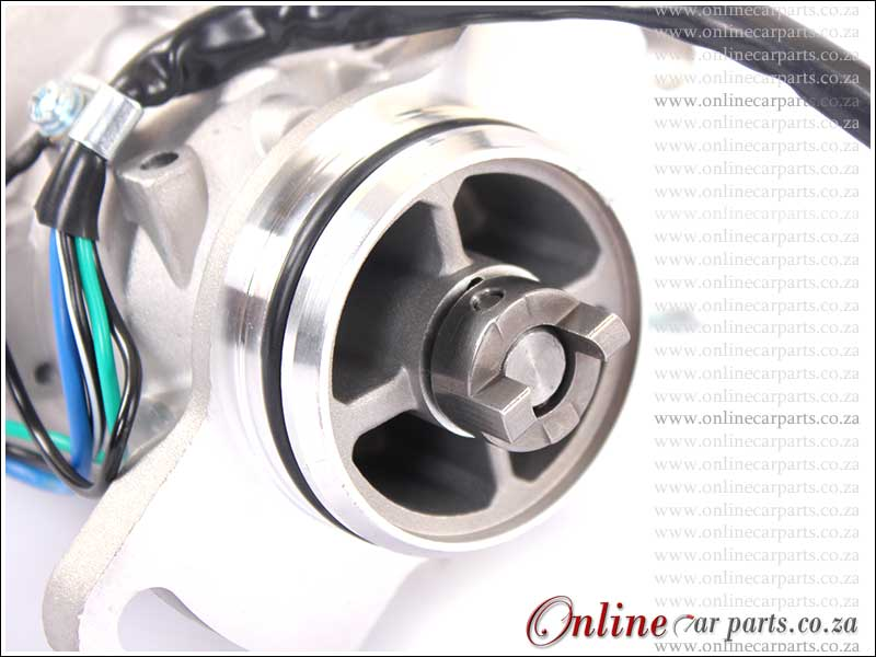 CHEVROLET AVEO Front Ventilated Brake Disc 2008 on