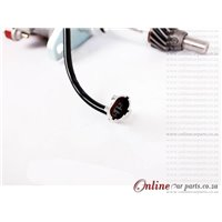 CITROEN XSARA 2.0 Mk2 (283mm) Front Ventilated Brake Disc 2001 on