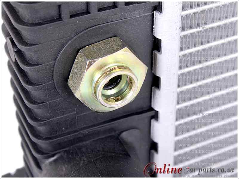 Audi Q5 2.0 TDi 2.0 FSi Rear Solid Brake Disc 2011 on