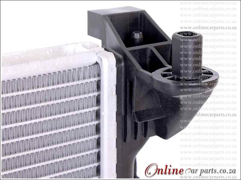 MERCEDES C180 C200 KOMRESSOR / COUPE (W203) Rear Solid Brake Disc 2003 on