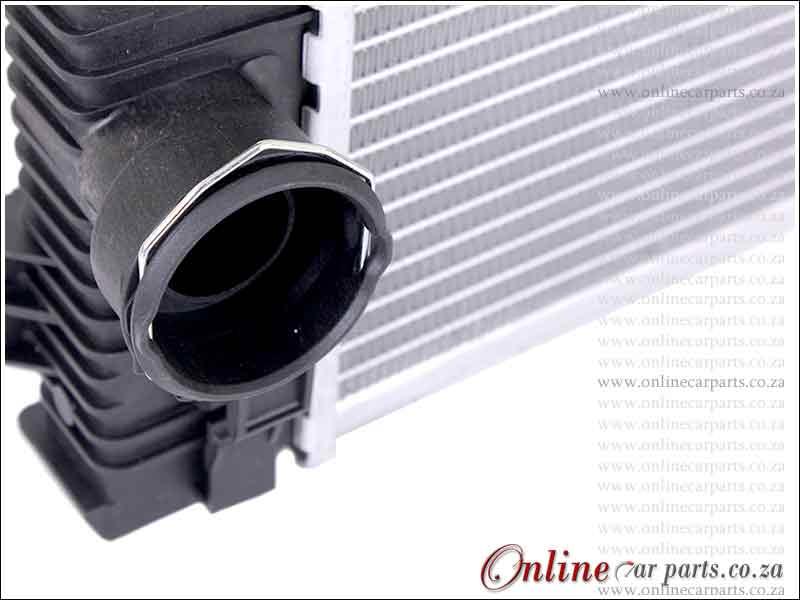 MITSUBISHI PAJERO 4x4 Rear Solid Brake Disc 1993 on