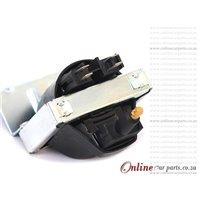 MAZDA 6 MPS 2.0 2.3 Rear Solid Brake Disc 2007 on