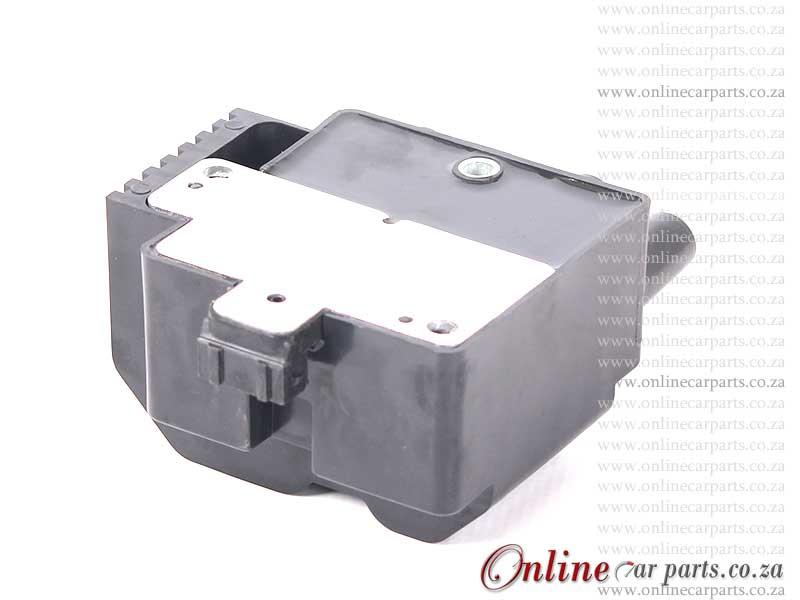 TOYOTA LANDCRUISER 4.2 TD (J7) (HZJ7) Rear Ventilated Brake Disc 1990 on