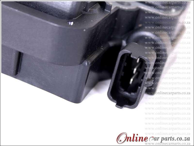 RENAULT SPORT F1 MEGANE SPORT F2 (Hub Disc) Rear Solid Brake Disc 2006 on