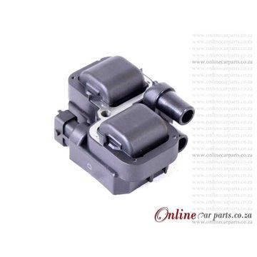 HYUNDAI TUCSON 2.0 2.7 4x2 4x4 Rear Solid Brake Disc 2005 on