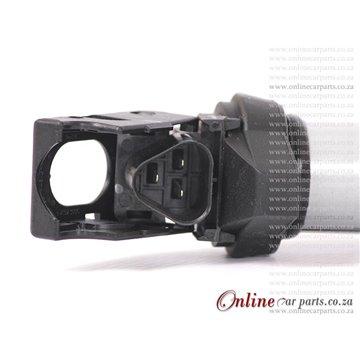 NISSAN PATROL 4.8 4x4 Rear Ventilated Brake Disc 2000 on