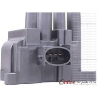 ISUZU WFR BUS (redesigned) RELAY Front Ventilated Brake Disc Pre 1989