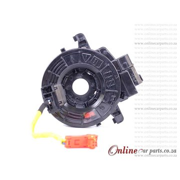 TOYOTA TAZZ 1.6 Front Ventilated Brake Disc 2001 - 2006