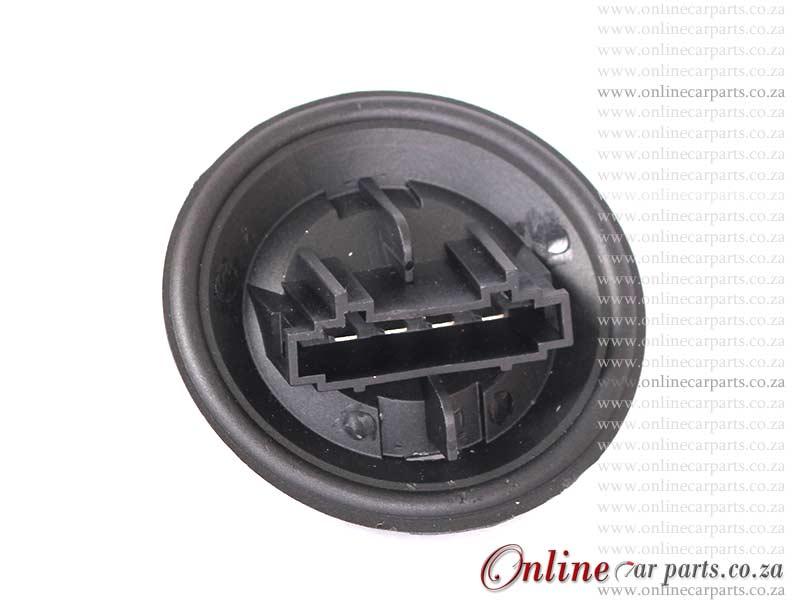 MERCEDES E320 E420 E430 (210) Front Ventilated Brake Disc 97-2007