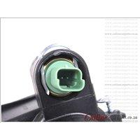 HONDA CIVIC 5  1.82.02.2 Front Ventilated Brake Disc 2009 on