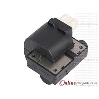 Toyota Corolla 1.6 Avante 4AL Ignition Coil 84-88