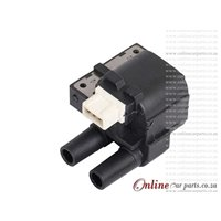 BMW 3 Series 318i (E30) M10 B18 Ignition Coil 83-89