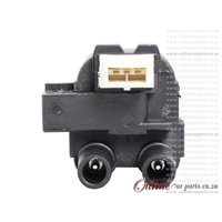 Peugeot 306 1.8 XU7JP Ignition Coil 96-00
