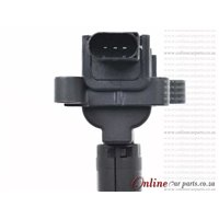 Hyundai Elantra 1.6 4G63 Ignition Coil 94-95