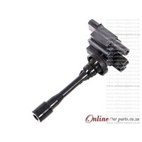 Audi A6 Series A6 4.2 V8 (4F) BAT Ignition Coil 04-06
